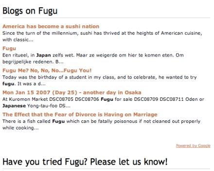 FuguSite