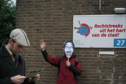 Studio RTV Arnhem