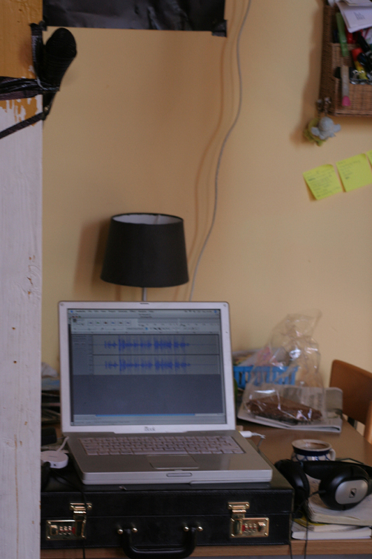 The minor lab