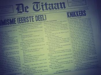 De Titaan #1